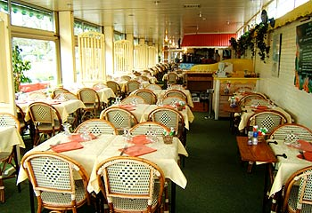 Duplex Le Mail Casino La Rochelle